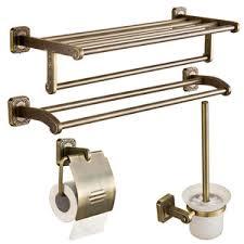 cheap bathroom accessories sets shower accessories