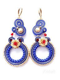 unique earrings amalfi unique earrings kobakbijoux