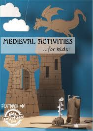 Medieval Decorations Best 25 Medieval Crafts Ideas On Pinterest Medieval Fair Kids