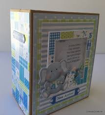 baby boy photo album corenescreations baby boy s year album nitwit collections