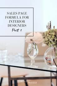 sales page formula for interior designers part 1 u2014 alycia wicker