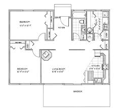 1000 square foot cottage floor plans adhome inspiring house plans 700 square gallery ideas house