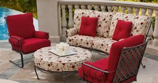 Patio Bench Cushions Clearance Patio U0026 Pergola Patio Furniture Chair Cushions Delightful Patio