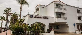 comfort suites san clemente near camp pendleton san clemente