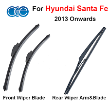 hyundai santa fe rear wiper arm hyundai santa fe rear wiper blade promotion shop for promotional