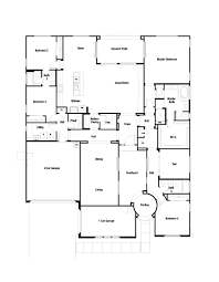 olympus floor plan at surprise farms summit collection in surprise