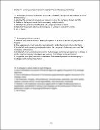 objectives of mission statement a mission concerns what to do to achieve short run objectives and this is the end of the preview sign up to access the rest of the document