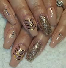 23 tan nail art designs ideas design trends premium psd