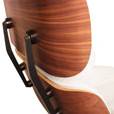 armchairs classic reclining modern chair ottoman by cielshop