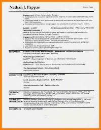 resume header 5 resume header format authorized letter