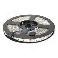 5050 smd 300 led strip light rgb 60w waterproof 3600lm rgb 300 smd 5050 led strip light 5 meter