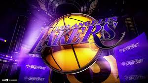 lakers logo wallpapers pixelstalk net