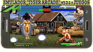 tiger arcade emulator apk tiger arcade apk version the best tiger of 2018