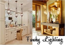 Funky Pendant Lights Bathroom Lighting To Update Your Space Lamps Plus