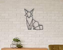 Home Decor Metal Wall Art Metal Wall Art Etsy