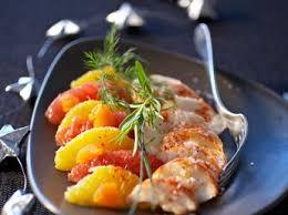 cuisiner une langouste langoustes rôties au beurre d herbes facile recette sur cuisine