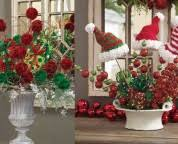 Black And White Ball Decoration Ideas Christmas Porch Decorating Ideas Showing Double Green Wreath On