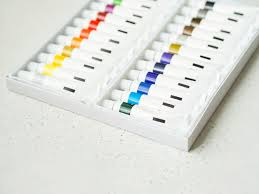 what is the best paint to paint your kitchen cabinets with best acrylic paint sets for artists and beginners artnews