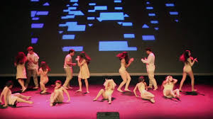 Chandelier Choreography Sia Chandelier Choreography