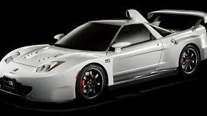 honda supercar concept honda nsx mugen rr concept at tokyo auto salon