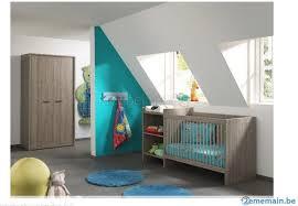 chambre bébé alinea chambre bébé complète alinea 2 a vendre 2ememain be