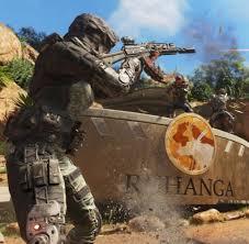Black Ops Capture The Flag Call Of Duty U2013 Black Ops 3 U201c Ein Evolutionssprung Welt