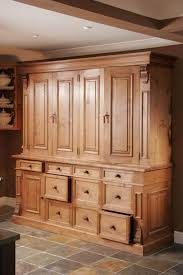 Free Standing Kitchen Storage by Kitchen Corner Free Standing Kitchen Pantry With Open Shelving