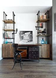 Home Office Design Youtube Office Design Home Office Industrial Design Desk Metal Of With