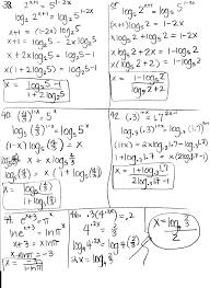 Identity Property Of Multiplication Worksheets Algebra 2 Logarithm Properties Worksheet About Worksheet With
