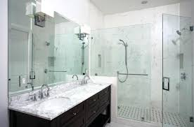 marble bathroom designs carrara marble bathroom designs white shaped vanity pictures small