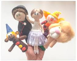 circus puppets circus puppets etsy
