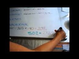 cmo calcular el salario diario integrado con sueldo cómo calcular el sdi tutorial youtube