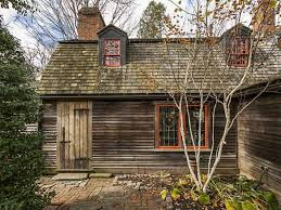 saltbox architecture colonial house byfield ma colonial homes pinterest