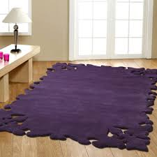 Modern Purple Rugs Enchanting Purple Rugs For Bedroom Also Modella Area Rug My Trends