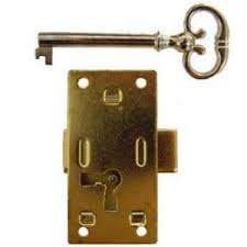 Cabinet Door Locks Latches Medium Flush Mount Cabinet Door Lock Skeleton Key