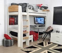 Urban High Sleeper - High bunk beds