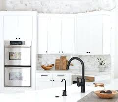moen kitchen faucets canada black kitchen faucets lowes matte black kitchen faucet canada