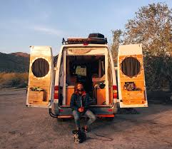 guest post converting a sprinter van into a tiny home u2014 tiny