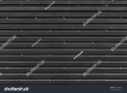 old steel rolling shutter background black stock photo 319985591