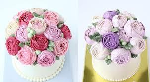buttercream flowers u0026 tutorials cake geek magazine