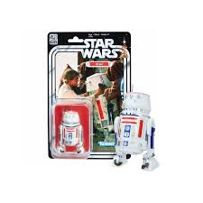 r5 d4 40th anniversary collection star wars the black series