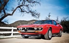 used lexus suv montreal 1972 alfa romeo montreal classic drive motor trend classic