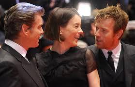 Ghostwriter Movie Pierce Brosnan Files The Ghost Writer Gallery Berlinale Press
