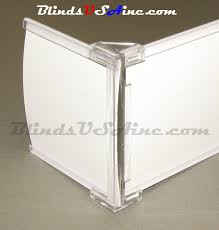 Vertical Blind Clips Replacement Vertical Blind Valance Clips Blinds Usa Inc