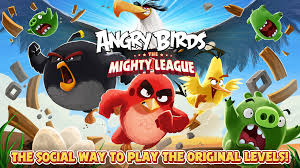 join mighty league biggest update original
