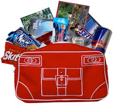 College Care Package Top 10 College Care Package Ideas The Holiday And Party Guide
