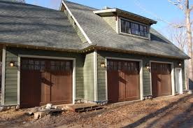 craftsman style garages mission style garage doors home design ideas and pictures