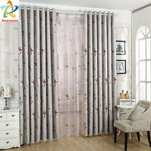 Grey And Blue Curtains Online Get Cheap Grey Blue Curtains Aliexpress Com Alibaba Group