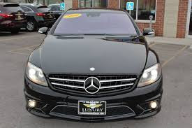 2009 mercedes cl63 amg 2009 mercedes cl class cl63 amg 2dr coupe in bridgeview il