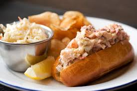 lobster roll recipe lobster roll with pickles and celery recipe chowhound